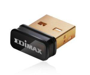 Edimax EW-7811Un 150Mbps 11n Wi-Fi Adapter
