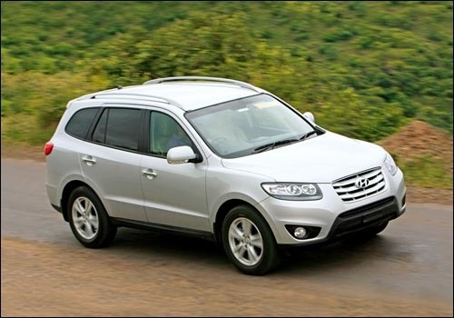 Which Hyundai car to choose