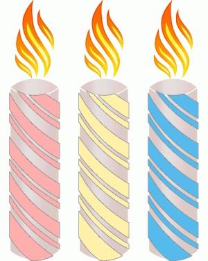 ColorCombos.com color schemes, palettes, combinations with hex colors FFAEAE, FFF0AA,56BAEC