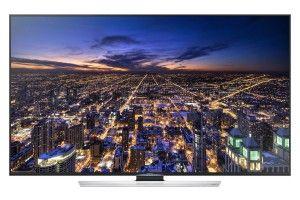 Samsung UN55HU8550 Review