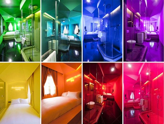 Best design hotels to stay during Singapore Indesign Intimate | Hotel Interior Designs