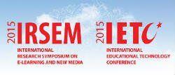 Image for IETC 2015 & IRSEM 2015