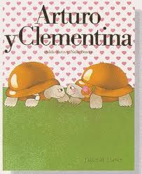 Arturo y Clementina. Conto completo en http://www.ceibal.edu.uy/UserFiles/P0001/File/arturo_clementinaI.pdf