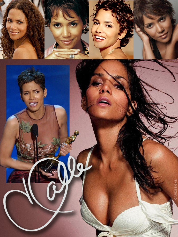 Halle Berry (b. August 14, 1966) is an American actress & former model. She received an Emmy, Golden Globe, SAG, & NAACP Image Award for Introducing Dorothy Dandridge (1999). She won the 2001 Best Actress Academy Award for her performance in Monster's Ball, becoming the first & only woman of African American descent to have won the award for Best Actress. Before becoming an actress, Berry was the 1st runner-up in the Miss USA Pageant (1986), and came in 6th place in the 1986 Miss World…