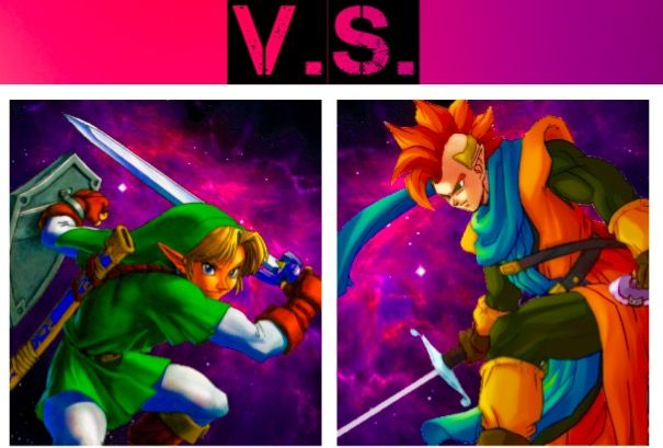 Link vs Tapion. Two Ocarina playing sword fighters. Who would win? #SonGokuKakarot