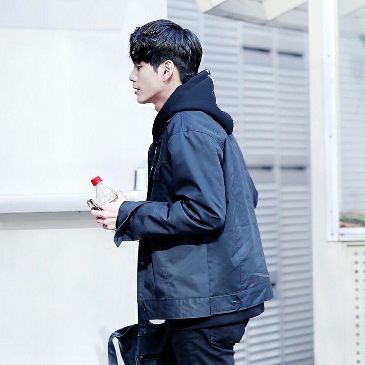 ONG SEONG WOO | Fantagio | Produce 101 - Season 2