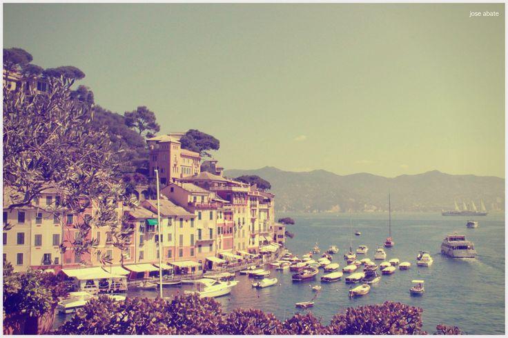 Portofino  Fotografía: Jose Antonio Abate