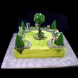 Adult Cakes & Other Bespoke Celebration Cakes | Jane Asher Party Cakes | London