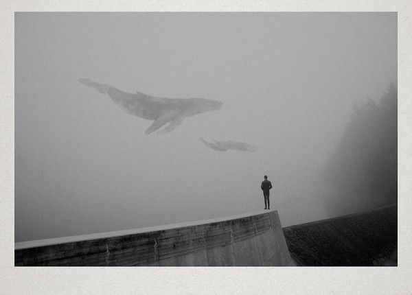 Surreal Landscape Photography by Martin Vlach