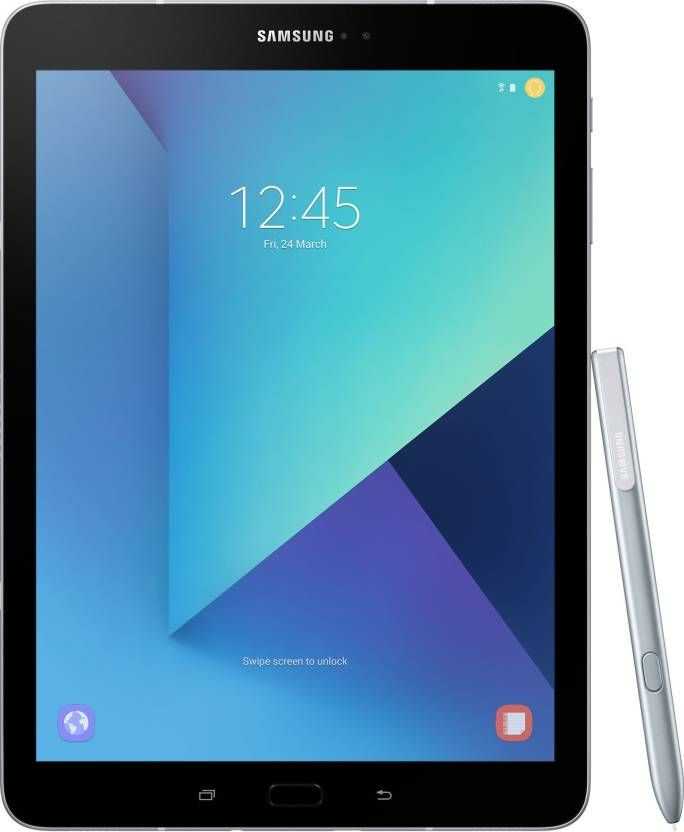 Flipkart celebrating Women's Day !!! #Flipkart #Amazon #shopping #Fashion  Samsung Galaxy Tab S3 (with Pen) 32 GB 9.7 inch with Wi-Fi+4G Tablet  (Silver)  M.R.P. :    ₹51500 Deal Price: ₹40990 Save Price: ₹10510 (20%)  https://stealdeals.io/deal-details.php?title=Samsung-Galaxy-Tab-S3-(with-Pen)-32-GB-9.7-inch-with-Wi-Fi+4G-Tablet--(Silver)&id=6359