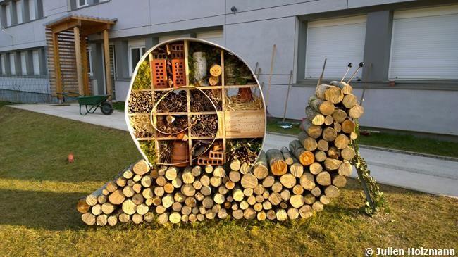 67 best images about insect hotels on pinterest gardens. Black Bedroom Furniture Sets. Home Design Ideas