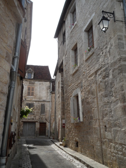 Chablis, France. Destination for the next wine trip?