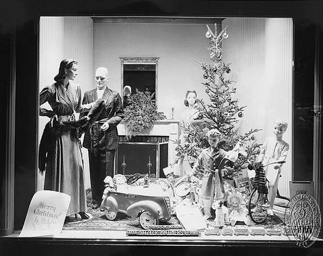 88 best ATOMIC CHRISTMAS images on Pinterest | Vintage holiday ...