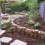 2. Bahçe Yolunu İhmal Etmeyin #evdüzenleme 21 Kendin Yap Bahçe Düzenleme Uy…