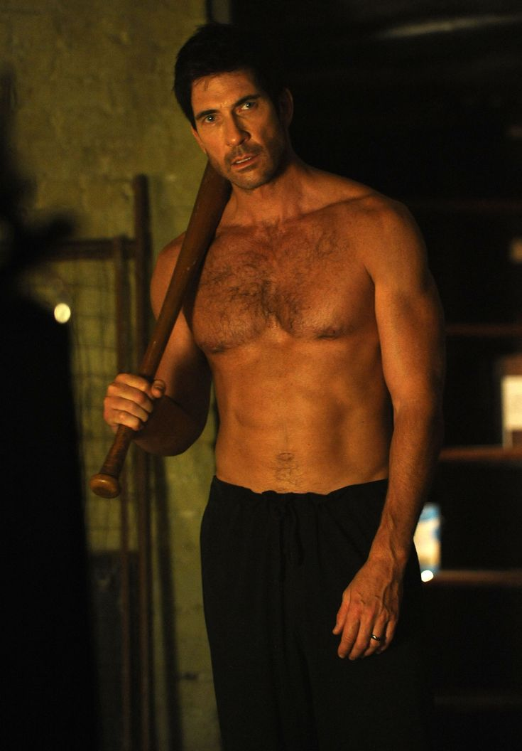 Dylan McDermott Talks AMERICAN HORROR STORY: ASYLUM and AMERICAN ...