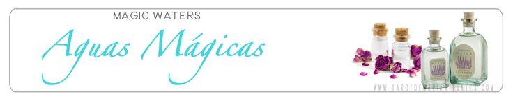 ACEITES Y AGUAS MÁGICAS