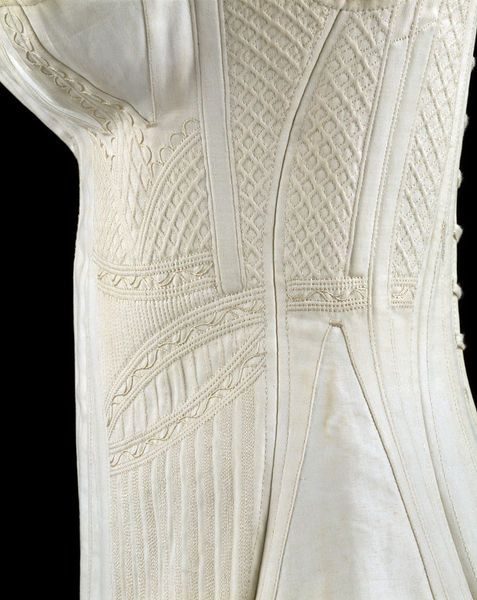 Corset | V&A Search the Collections