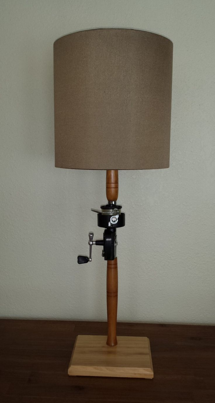 Fishing pole floor lamp instalamp fishing pole floor lamp aloadofball Gallery