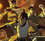 First Full Episode of The Legend of Korra Online