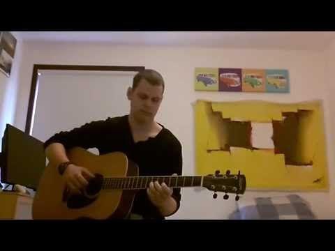 One of my favourite Richie Sambora tracks! Here's my version!