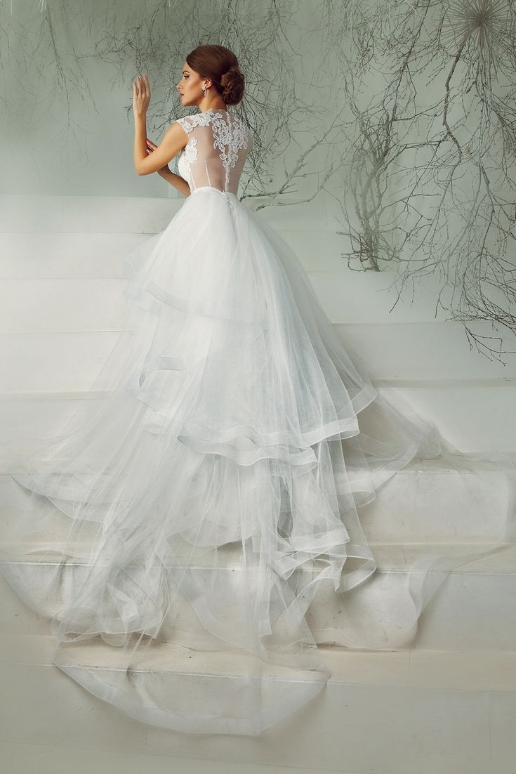 Wedding Dresses Trends To Watch For Our Special Event - Beautiful ...