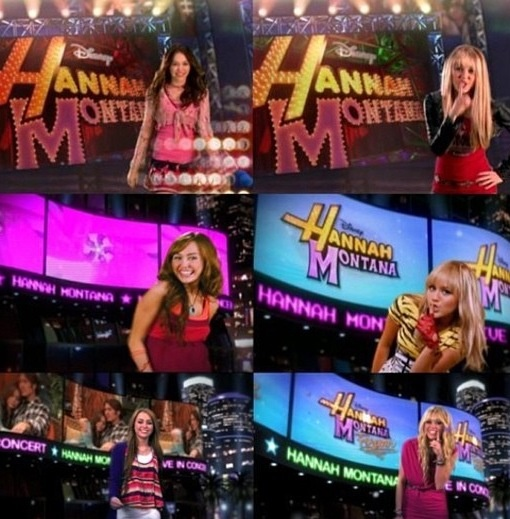 Say what you like, Hannah Montana rocked.