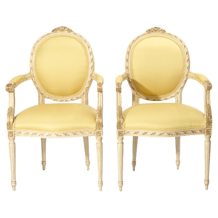 Vintage Cameo Accent Chair  Set of 2. 37 best Accent chairs images on Pinterest   Accent chairs
