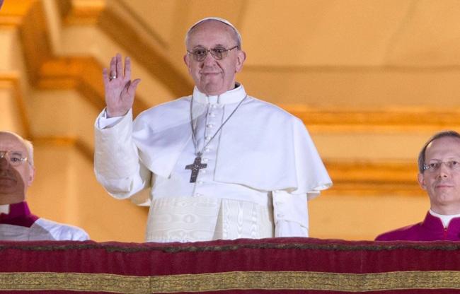 Conclave 2013 nuovo Papa: ecco chi è Jorge Mario Bergoglio