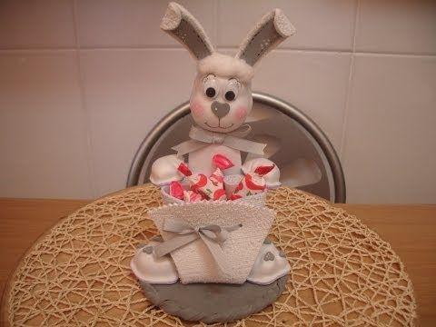 -Conejo dulcero