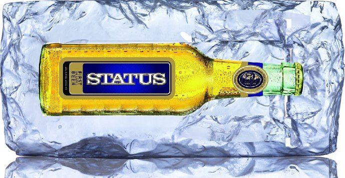 Status Deluxe Beer
