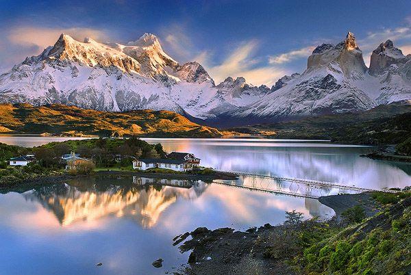 Paisajes Naturales Landscapes