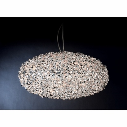 Rizado 12 Light inmod.com  sc 1 st  Pinterest & 66 best Pendants and/or Hanging Lights images on Pinterest ... azcodes.com