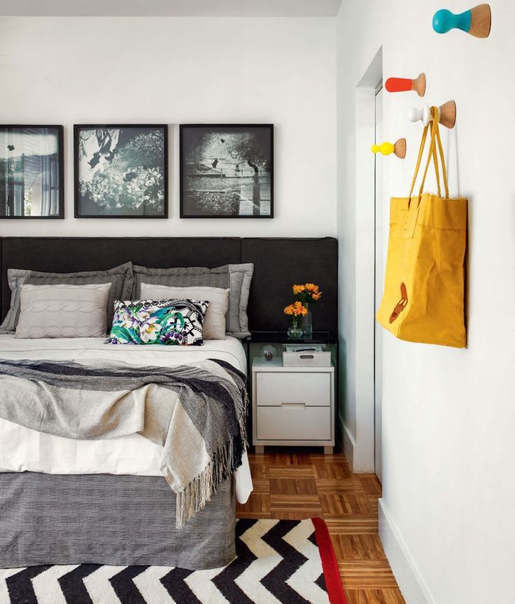 10 quartos super estilosos | Danielle Noce