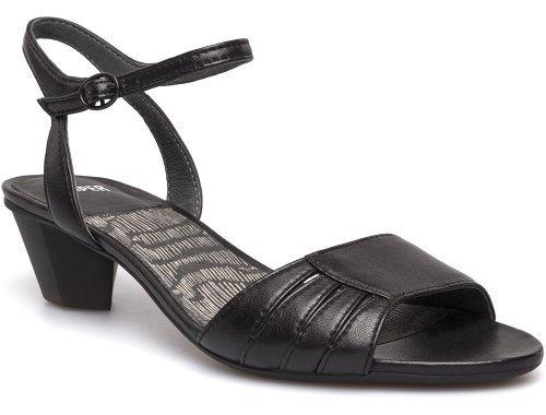 Tacco 4 cm, pelle morbida, buona aderenza Camper Kim 21739-001 Sandalo Donna. Negozio Ufficiale Online Italia
