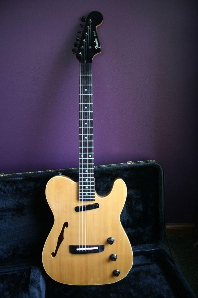Nylon strings on ovation celebrity guitar