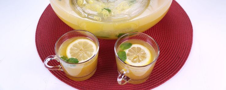 Replace the cheap beer and boring cocktails with this punch with a kick for your…