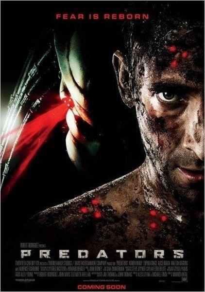 Predadores ~ Mil Filmes Épicos