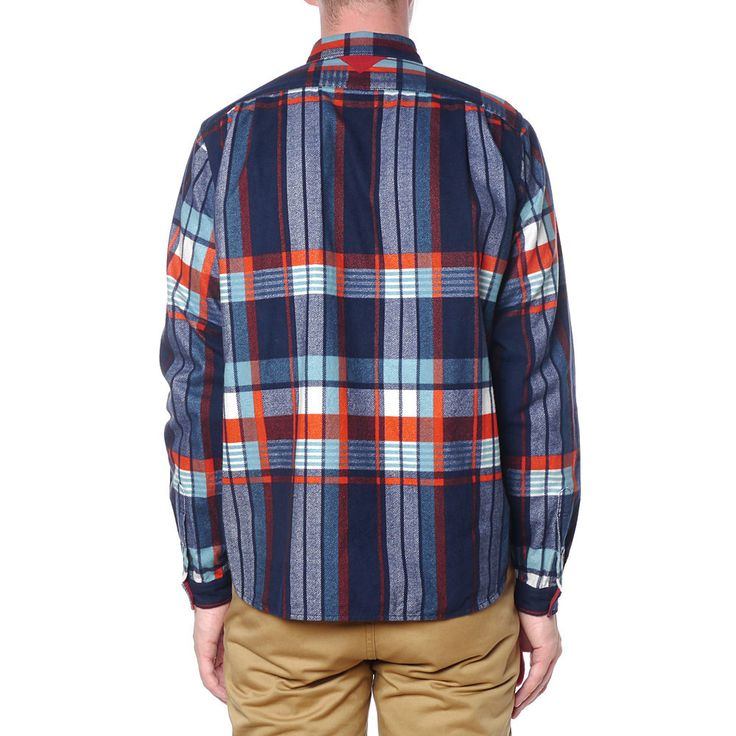 Twill Weave Clothing