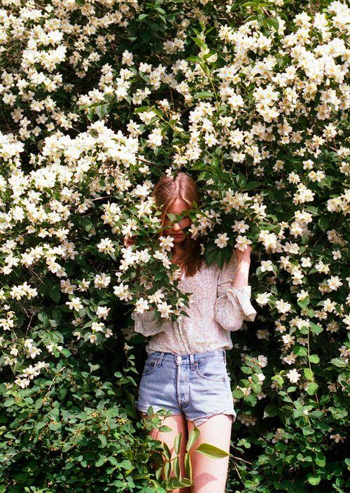 #Flower #power #garden.
