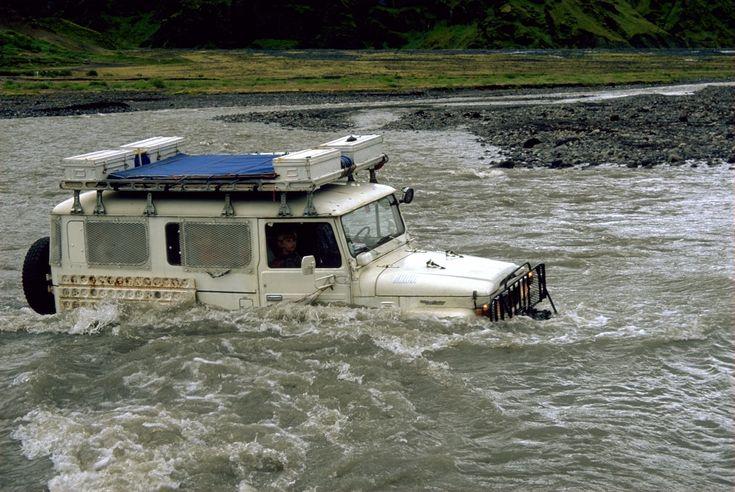 Toyota Land Cruiser                                                                                                                                                     Mehr