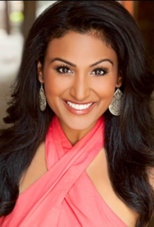 Nina Davuluri Miss America 2014. Did you know she went to High School in Michigan?!