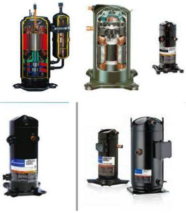 Un compresor de aire acondicionado es una de las piezas fundamentales del equipo por lo que es importante tenerlo siempre a punto para su buen funcionamiento