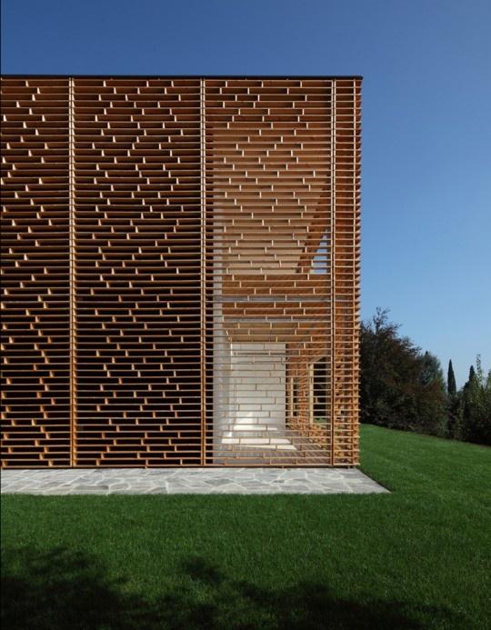 Casa a Morchiuso | Marco Castelletti