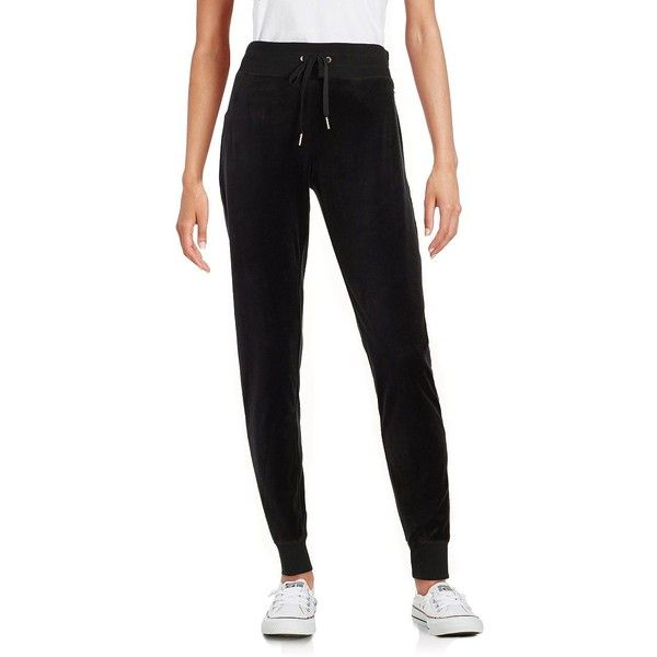 Calvin Klein Velour Jogger Pants ($52) ❤ liked on Polyvore featuring activewear, activewear pants, black, calvin klein sportswear, calvin klein activewear and calvin klein http://www.uksportsoutdoors.com/product/under-armour-mens-mirage-8-inch-sport-short