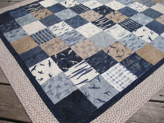 47 best Quilts for Jared images on Pinterest | Braid hair, Cakes ... : nautical quilts patterns - Adamdwight.com