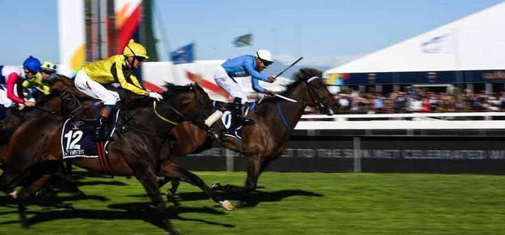 THE SUN MET HORSE RACE (PREVIOUSLY THE J&B MET)  The Ultimate Guide To Major Sports Events In Cape Town - Explore Sideways