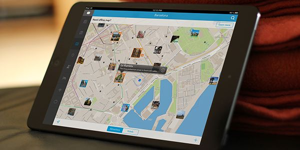About to plan your next city break? Then do so on a large screen. Tripomatic is now available for iPad!  Get it here: https://itunes.apple.com/cz/app/tripomatic-trip-itinerary/id519058033?mt=8