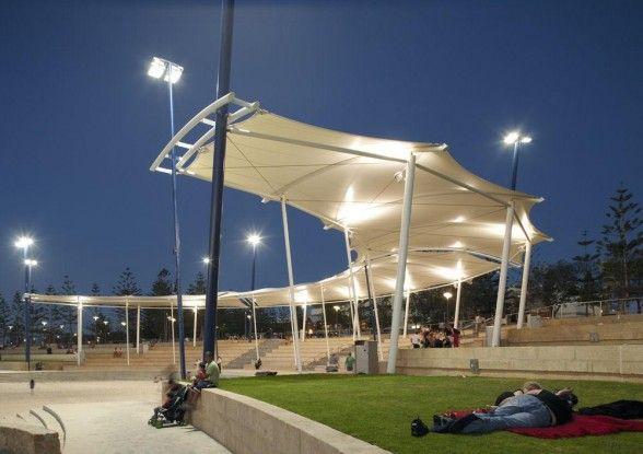 Scarborough Beach Urban Renewal Stage 1 por Blackwell y Asociados en Perth Australia
