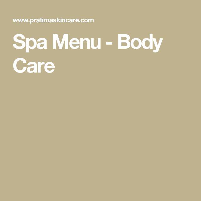 Best  Spa Menu Ideas On   Sugar Salon Beauty Price