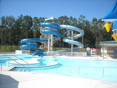 Frances Meadows Aquatic Center